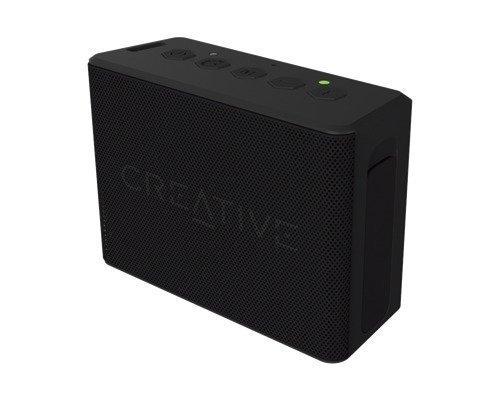 Creative Muvo 2c Bluetooth Speaker Black
