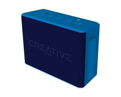 Creative Muvo 2c Bluetooth Speaker Blue