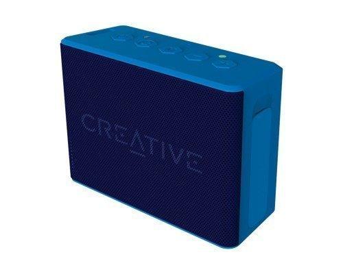 Creative Muvo 2c Bluetooth Speaker Blue