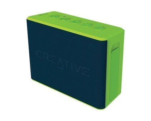 Creative Muvo 2c Bluetooth Speaker Green