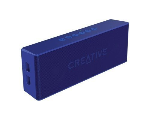 Creative Muvo Bluetooth Speaker Blue