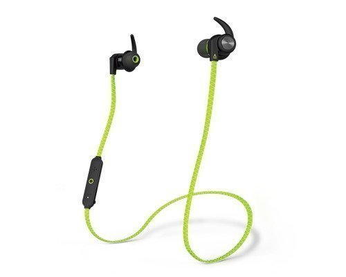 Creative Outlier Sports Neon Green