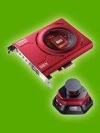 Creative Sound Blaster Zx - äänikortti