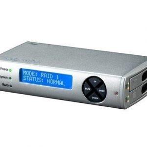 Cru-dataport Toughtech Duo 3sr 2.5 Usb 3.0 Hopea