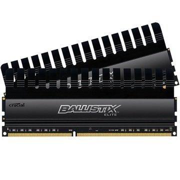 Crucial BLE2CP4G3D1608DE1TX0CEU Ballistix Elite DDR3 RAM Muisti 8Gt