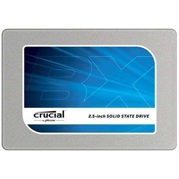 Crucial BX100 2.5 SSD 1Tt