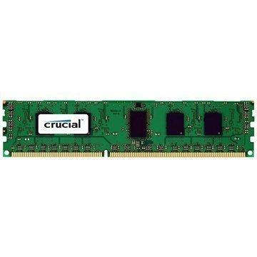 Crucial CT102464BA160B DDR3 RAM Muisti 8Gt