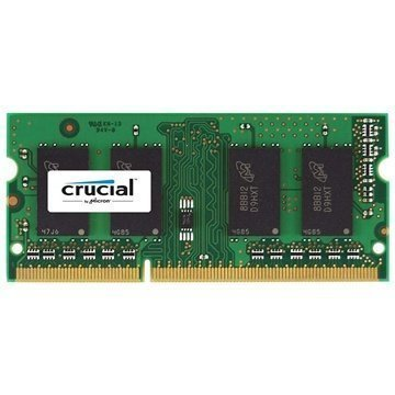 Crucial CT51264BF160B SO-DIM DDR3 RAM Muisti 4Gt