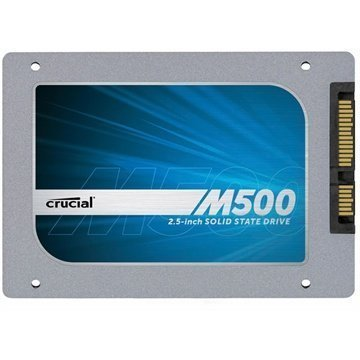 Crucial M500 2.5 SSD 960Gt
