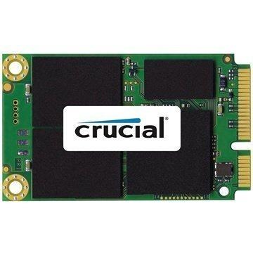 Crucial M500 mSATA SSD 120Gt