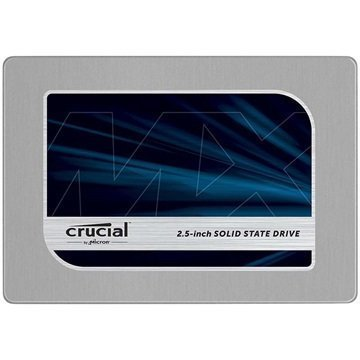 Crucial MX200 2.5 SSD 250Gt