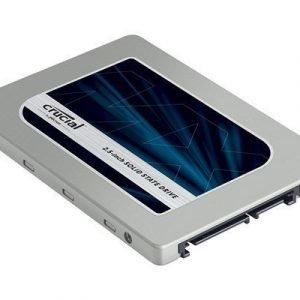 Crucial Mx200 250gb 2.5 Serial Ata-600