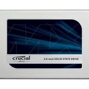 Crucial Mx300 525gb 2.5 Serial Ata-600