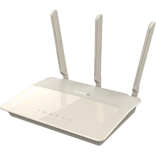 D-LINK Wireless AC1900 Dual-band