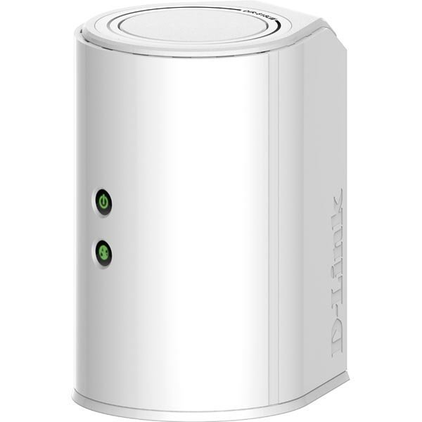 D-Link AC750 Dual Band Gigabit Cloud Router valk