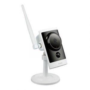D-link Dcs 2332l Hd Wireless Outdoor Cloud Camera