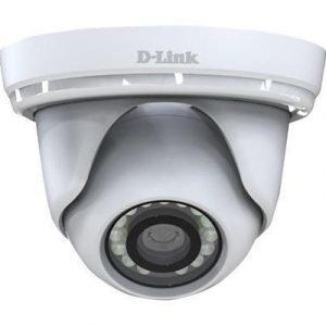 D-link Dcs-4802e Vigilance In/outdoor Mini Dome Poe