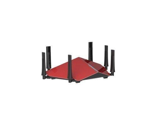 D-link Dir-890l Dualband Ac3200 802.11ac #demo