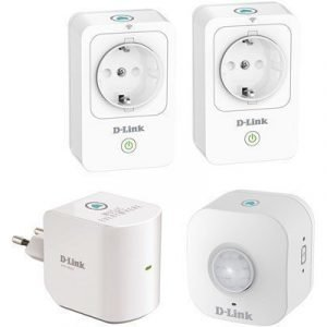 D-link Mydlink Home Kit Small