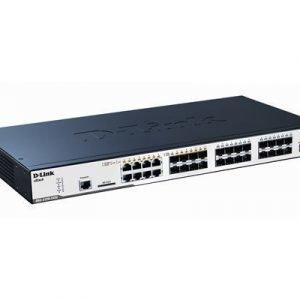 D-link Xstack Dgs-3120-24sc