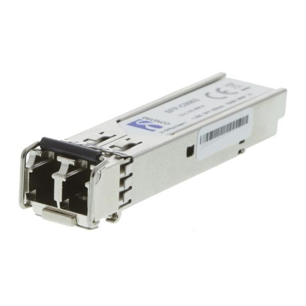 DELTACO SFP 1000BASE-SX LC 850nm 550m Multi-Mode DOM
