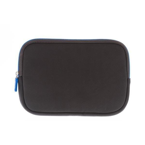 """DELTACO Universal tablet case 8 musta"""""""