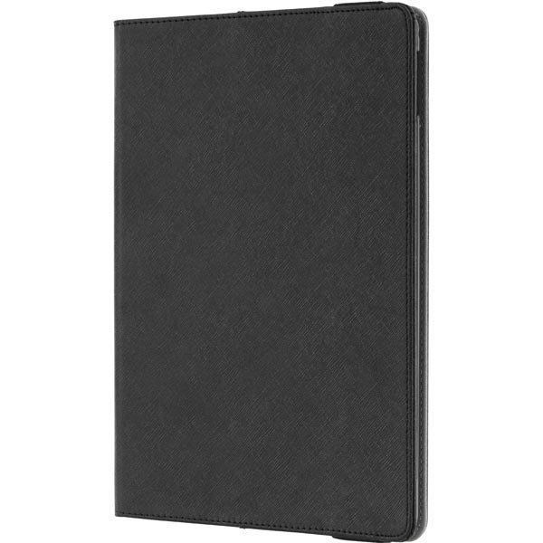 DELTACO iPad Air 2 kotelo lepo/aktiivitila musta