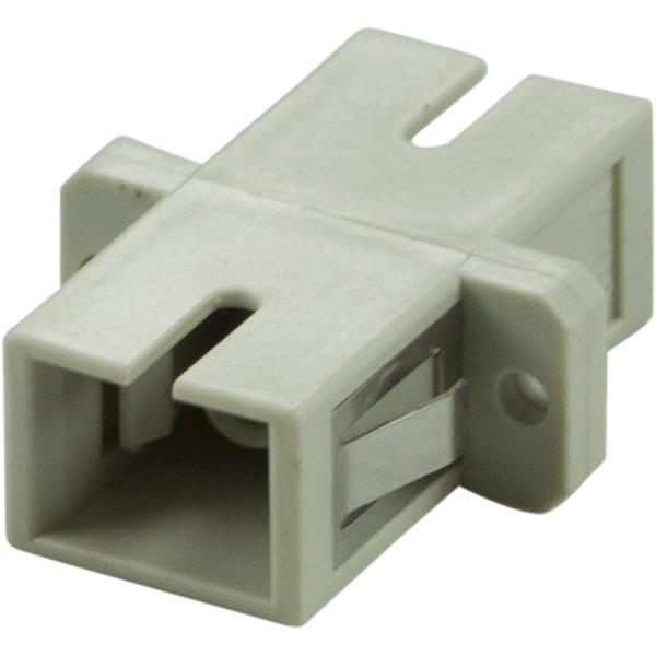 DELTACO kuitu jatkokap SC-SC multimode simplex keraam muovi