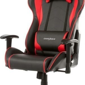 DXRacer FORMULA Gaming Chair - Black/Red
