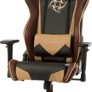 DXRacer RACING Gaming Chair - Ninjas In Pyjamas