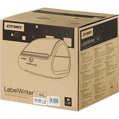 DYMO LabelWriter 4XL tarratulostin