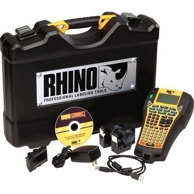 DYMO RhinoPRO 6000 -sarja laukussa