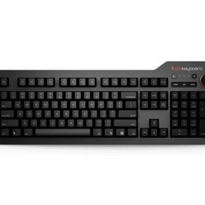 Das Keyboard 4 Professional Mx Blue Nordic