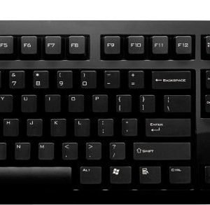 Das Keyboard Model S Professional with Cherry MX Blue