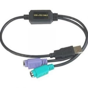 Datalogic Adapter Adp203 Ps2 Till Usb
