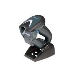 Datalogic Gryphon Bt4100 Kit Incl Charger Black Bluetooth 2.0