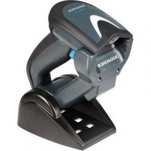 Datalogic Gryphon Gbt4130 Usb-kit Black Bluetooth 2.0