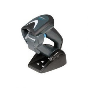 Datalogic Gryphon Gbt4430 Usb-kit Black Bluetooth 2.0