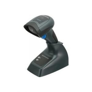 Datalogic Quickscan Qbt2430 2d Bt Usb-kit Black Bluetooth 3.0