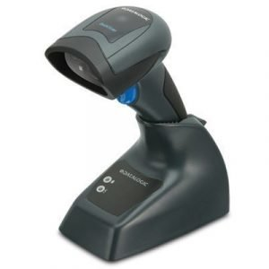 Datalogic Quickscan Qm2131 1d Usb-kit 433mhz Black Rf(433 Mhz)