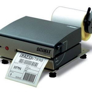Datamax Mp-series Compact4 Mobile Mark Ii