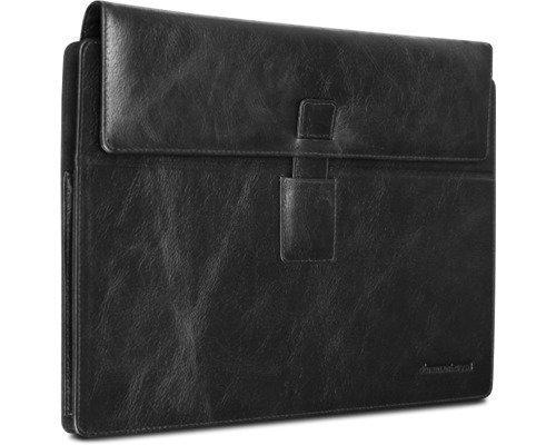 Dbramante1928 Hellerup Black Microsoft Surface Pro 3 Microsoft Surface Pro 4