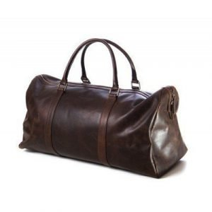 Dbramante1928 Kastrup Weekend Bag Hunter Dark