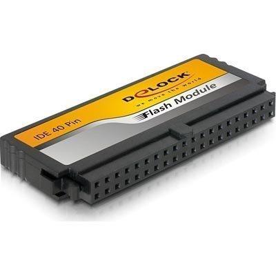 DeLOCK SSD(Solid State Drive) IDE 40-pin UDMA/66 4GB 3 3V/5V