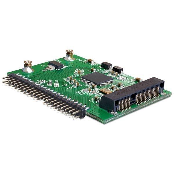 DeLOCK sovitin mSATA SSD - IDE 44 pin