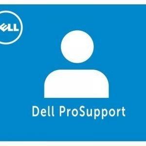 Dell 1y Basic Nbd > 5y Prosupport Nbd