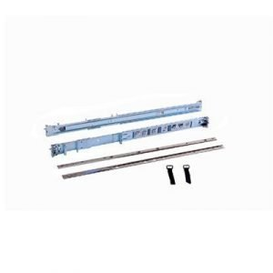 Dell 2-post/4-post 1u Static Rails Short