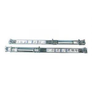 Dell 2/4-post Static Rack Rails Kit
