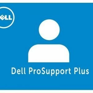 Dell 3y Basic Nbd > 3y Prosupport Plus Nbd
