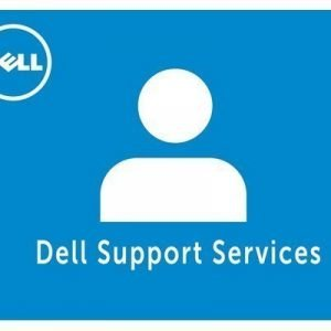 Dell 5 Years Basic Next Business Day Upgrade From 1 Year Basic Nbd